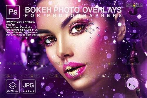 Gold glitter overlay, Sparkler overlay, Dust PHSP layer V6 - 1447928