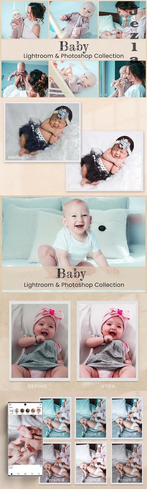Baby LRM PHSP LUTs - 6520693