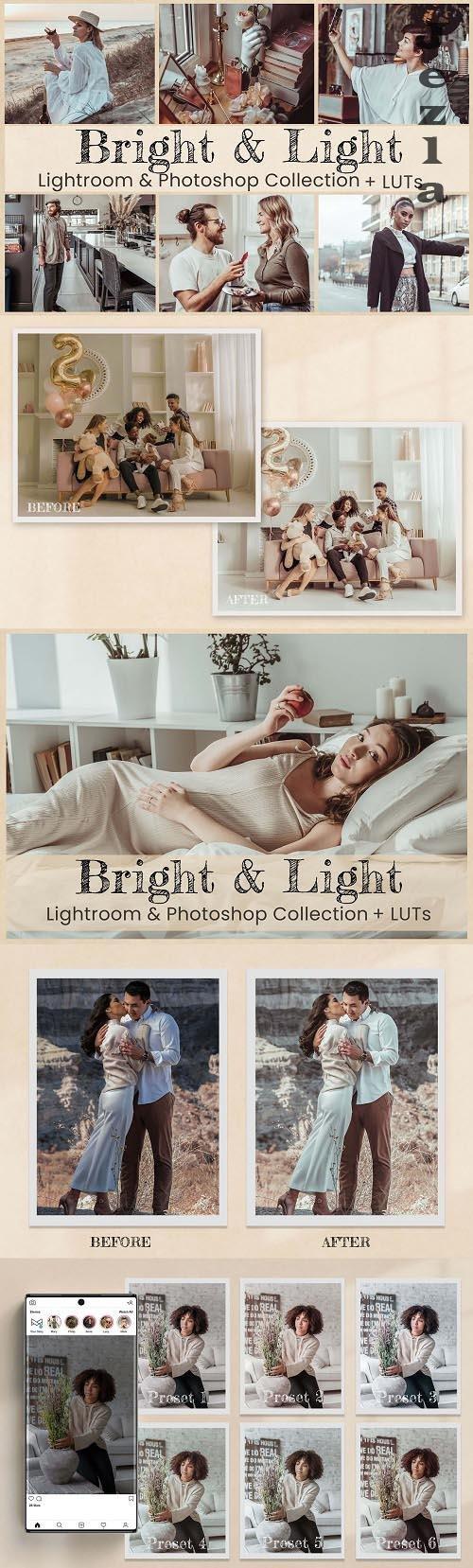 Bright Light LRM PHSP LUT - 6524061