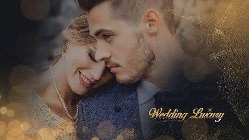 Проект ProShow Producer - Wedding Luxury