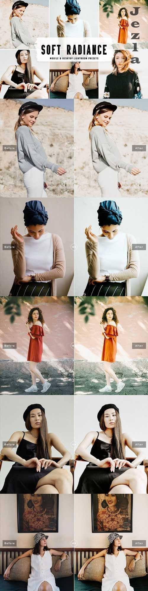 Soft Radiance Pro LRM Presets - 6525744