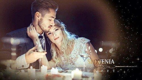 Проект ProShow Producer - Wedding Title 10 PRO