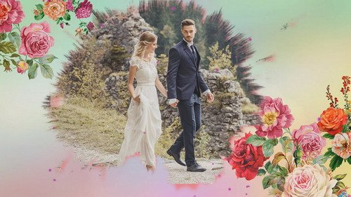 Проект ProShow Producer - Wedding Flowers 2021