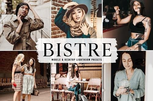 Bistre Pro LRM Presets - 6598707