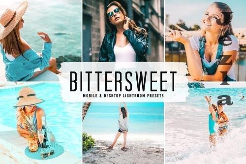 Bittersweet Pro LRM Presets - 6598720
